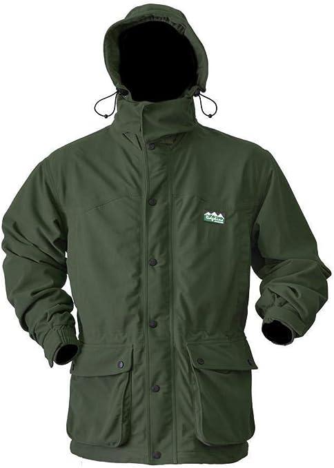 Ridgeline Torrent III Jacket Teak X-Large Green X-Large Green