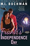 Frank's Independence Day (The Night Stalkers White House) (Volume 2)