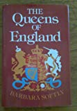 The Queens of England, Barbara Softly, 0517302004