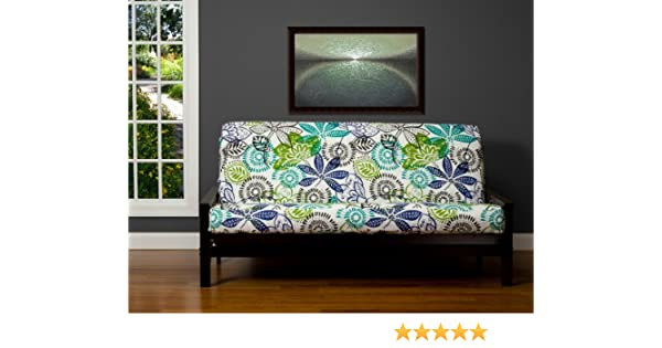 SIS Cover Bali Futon Cover Fabric (Removable Futon Cover Fabric Only. Futon  Frame And Futon Mattress Sold Separately)   Full: Amazon.ca: Home U0026 Kitchen