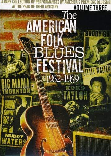 (The American Folk Blues Festival 1962-1969, Vol. 3)