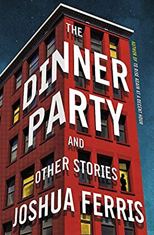 book cover of The Dinner Party