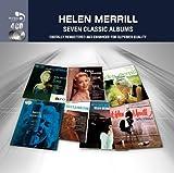 Helen Merrill -  7  Classic Albums