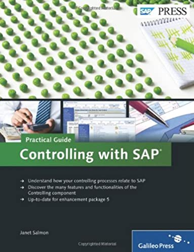 buy controlling with sap a practical guide book online at low rh amazon in SAP Controlling Business SAP Controlling Area