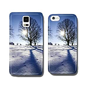 Snow Winter Tree cell phone cover case iPhone6 Plus