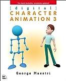 Digital Character Animation 3, George Maestri, 0321376005