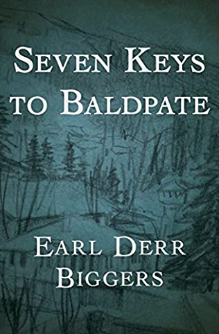 book cover of Seven Keys to Baldpate