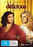 Delicious Series 1 & 2 | Dawn French, Emilia Fox | NON-USA Format | PAL Region 4 Import - Australia