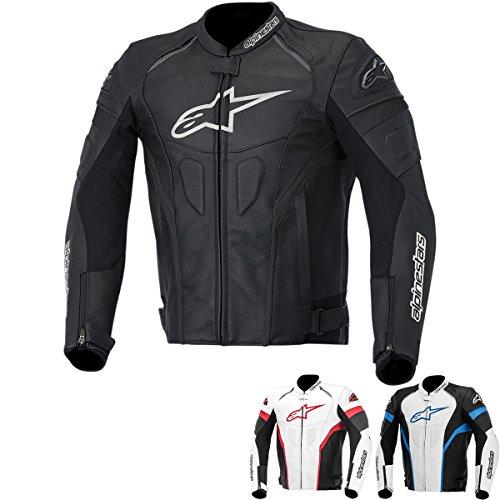 Alpinestars Plus Leather Motorcycle Jackets