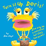 Turn It Up, Doris! (Puppet Pop Ups)