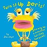 Turn It Up, Doris! (Puppet Pop Ups)
