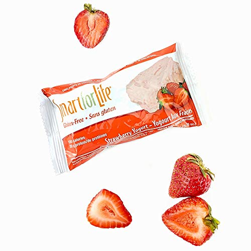 Smart For Life Strawberry Yogurt Protein Bar 12CT (12 -