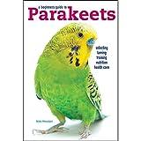 Parakeets Book