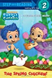 The Spring Chicken! (Bubble Guppies), Random House, 0449814408