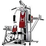 BH Fitness G152X Global Gym Plus, Completa multiestación, Tensión máxima de 100 kg