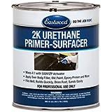 Eastwood 2K Urethane Primer Gray 4:1 Gallon Part A 50240ZP