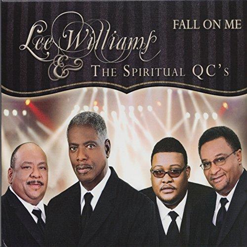 Fall on Me - Lee Williams Gospel Music