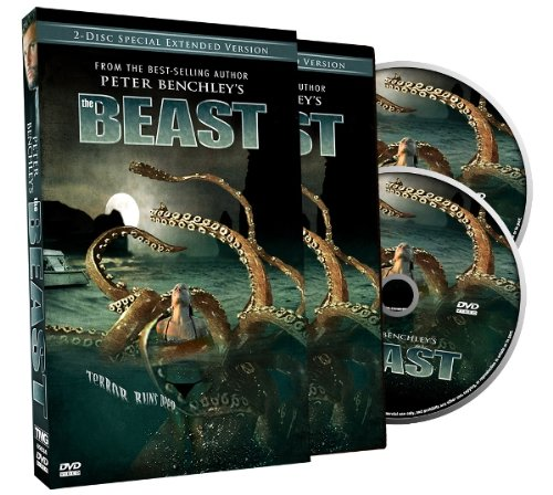 The Beast (Extended Edition, 2PC)