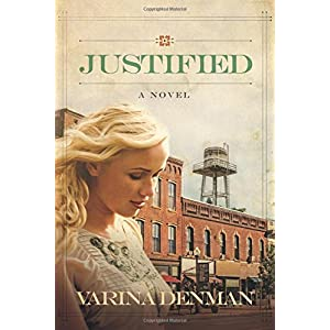 Justified: A Novel (Mended Hearts Series)