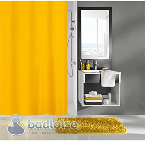 Natur 180x200 cm von Kleine Wolke Sonderpreis Duschvorhang Textil Caravelle Fb