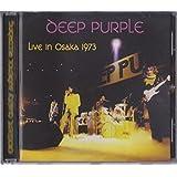 Live In Osaka 1973