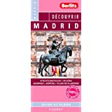 DECOUVRIR MADRID FLEXI MAP