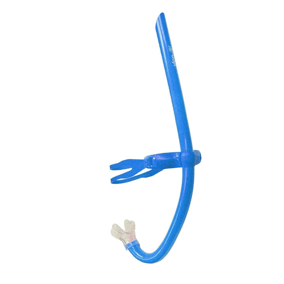 Ylon-a Swimmer's Snorkel Color: Royal
