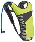 Camelbak HydroBak 50 Oz Hydration Pack, Hi Viz/Graphite