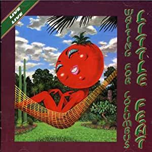 Little Feat Waiting For Columbus Amazon Com Music