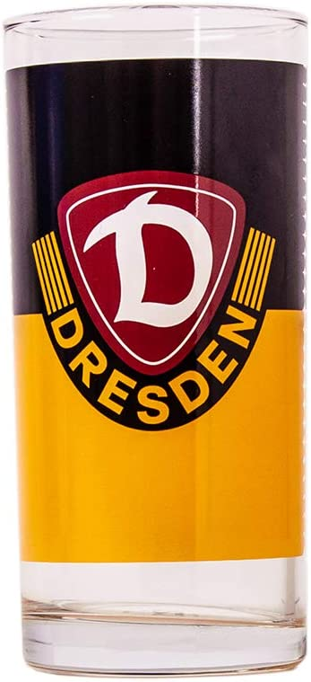 SG Dynamo Dresden Trinkglas Punkte 0,29l