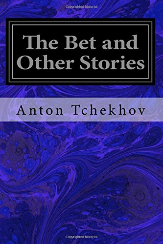 The Bet and Other Stories pdf epub