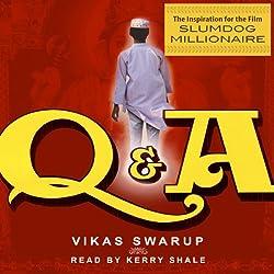 Slumdog Millionaire (a.k.a. Q&A)