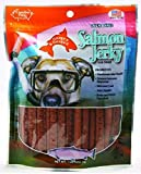 Carolina Prime Salmon Jerky - Stay Fresh Pouch 1 lb.