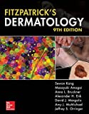 img - for Fitzpatrick's Dermatology in General Medicine, Ninth Edition, 2-Volume Set book / textbook / text book