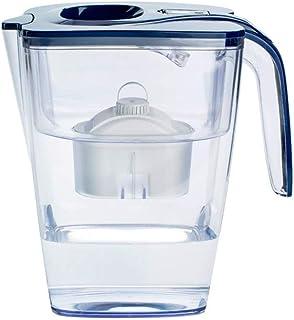 Bouilloire Filtrante Filtrante 3.7L Grande Capacité Pot Filtrante Ménage Filet Bouilloire Un Pot Un Noyau