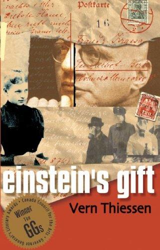Einstein's Gift