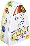 Zoch Verlag Ghost Blitz Spooky Doo Board Game