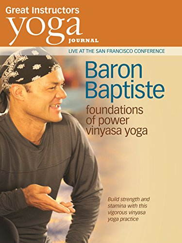 baptiste power yoga - 1