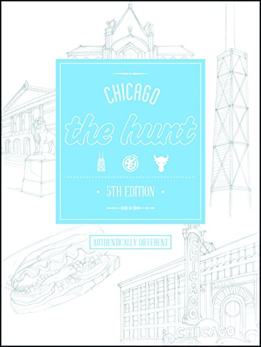 The HUNT Chicago - Chicago Shopping Il