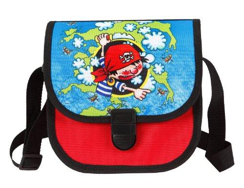 Undercover - Piraten Kindergartentasche