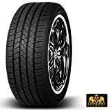 Lionhart LH-FIVE Performance Radial Tire - 255/30R24 97W