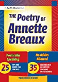 The Poetry of Annette Breaux, Annette L. Breaux, 1930556926