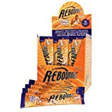 REBOUND FX ON-THE-GO POUCHES CITRUS PUNCH - 30 CT BOX - 5 Boxes