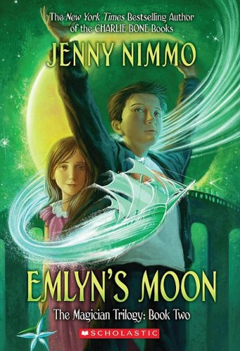 Emlyn's Moon (The Magician Trlogy) PDF