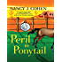 Peril by Ponytail (The Bad Hair Day Mysteries Book 12)