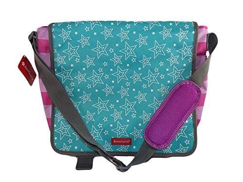 american-girl-myag-blue-star-messenger-bag-for-girls-fashion-angels-new
