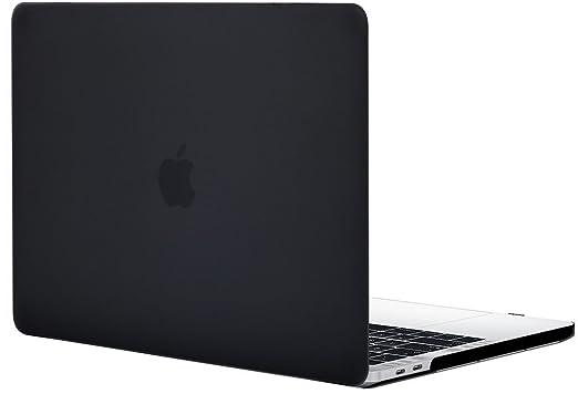 44 opinioni per Custodia Nuovo MacBook Pro 15 Retina 2016- Ultra Sottile in Plastica Shell di