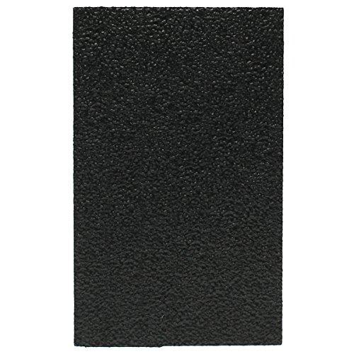 Weichgummi schwarz von Langlauf Schuhbedarf®