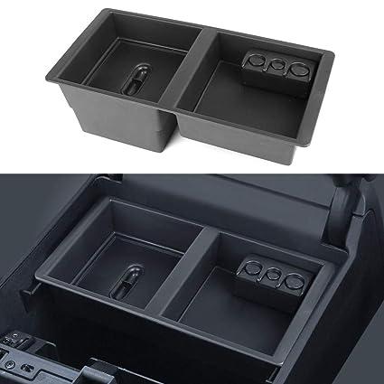 Brilliant Joytutus Fits 2015 To 2019 Chevy Silverado Center Console Organizer Tray For Gmc Yukon Sierra Pdpeps Interior Chair Design Pdpepsorg