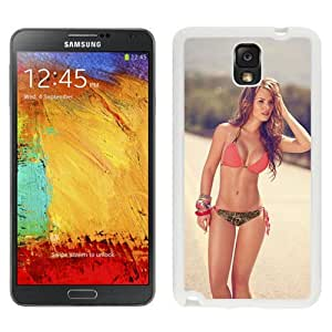 Melissa Giraldo (2) Durable High Quality Samsung Note 3 Case
